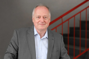 ITeRADIO Bert Strommer CEO